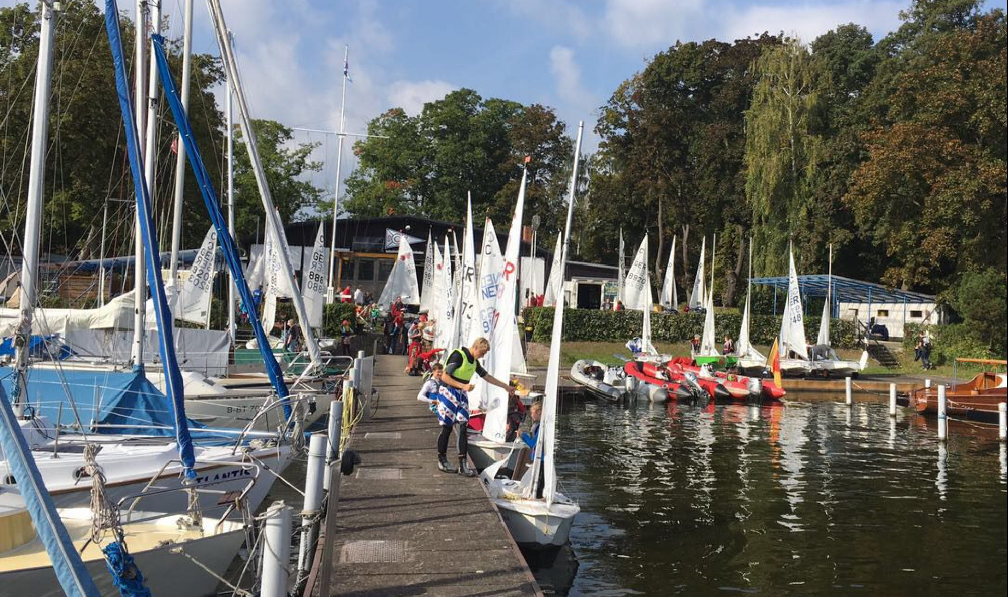 Segelclub Zeuthen